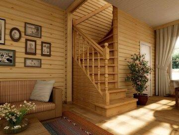товары для изготовления лестниц
